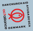 DAN CHURCH AID/CHRISTIAN AID