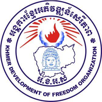 KHMER DEVELOPMENT OF FREEDOM ORGANIZATION