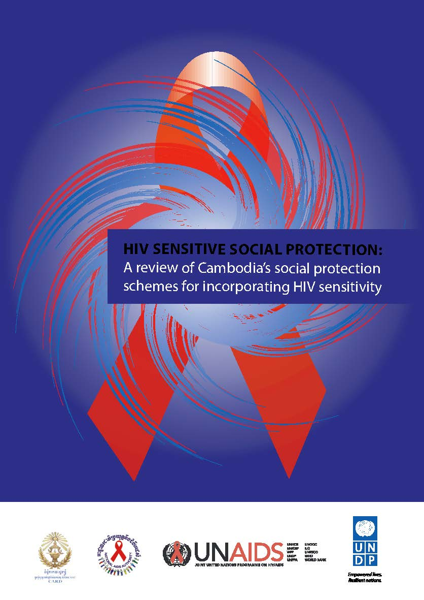 HIV Sensitive Social Protection