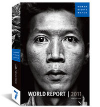 World Report 2011-Human Rights Watch