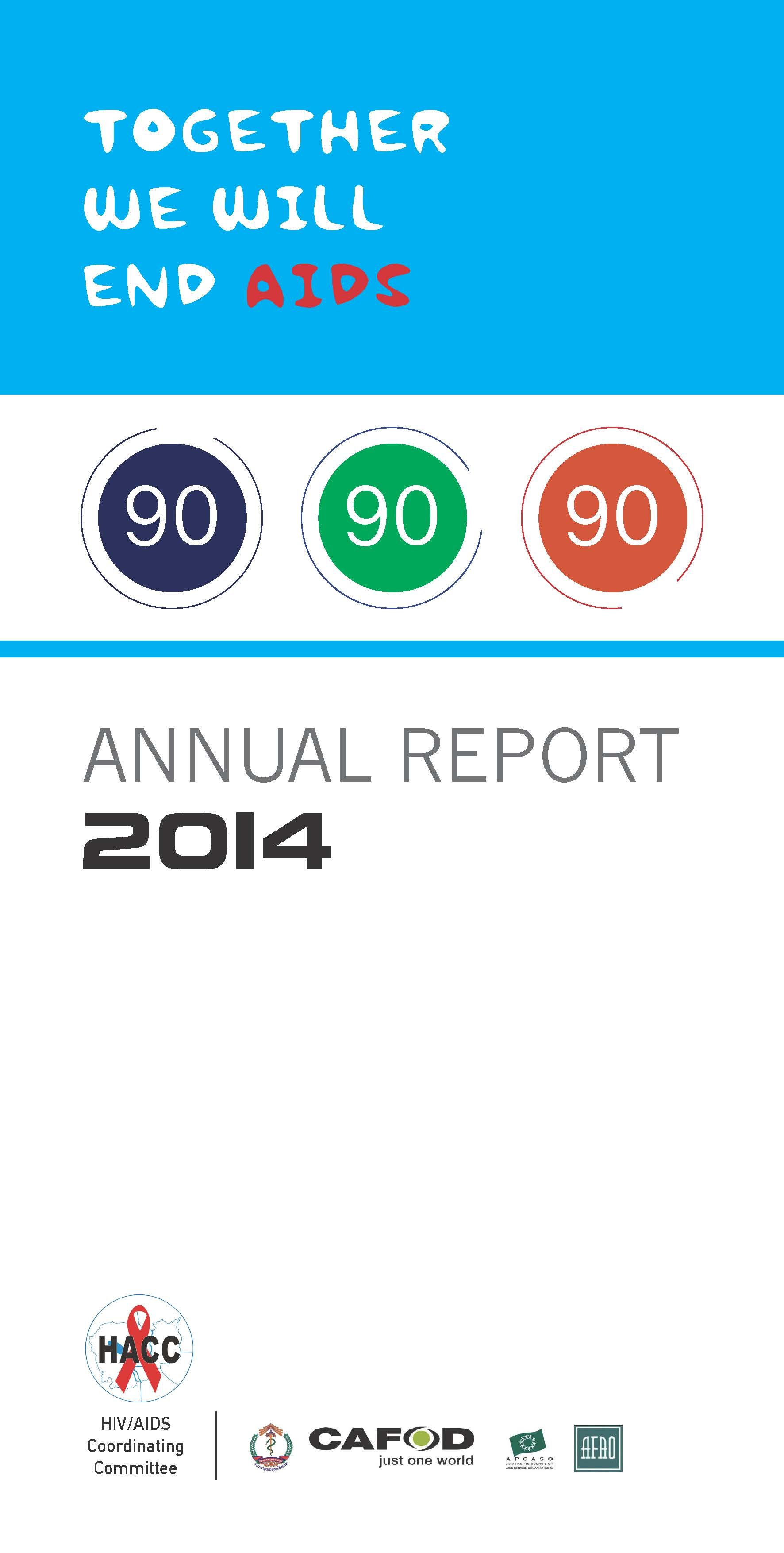 HACC Annual Report 2014