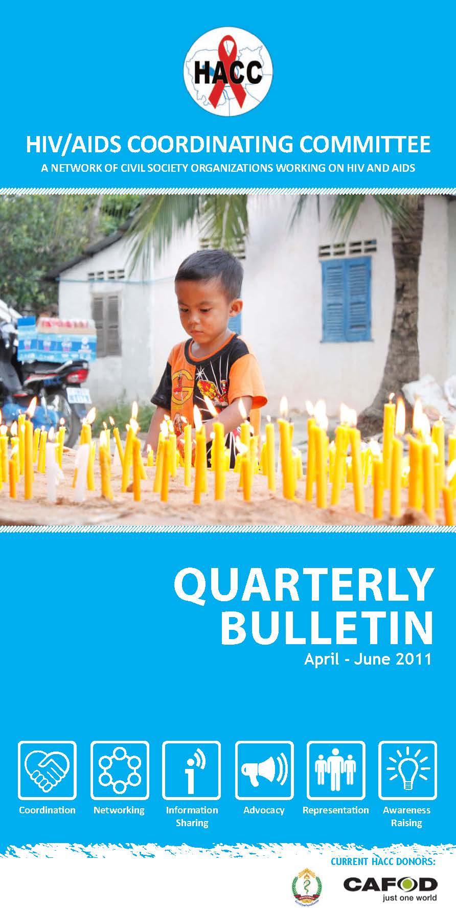Quarterly Bulletin (April-June) 2011