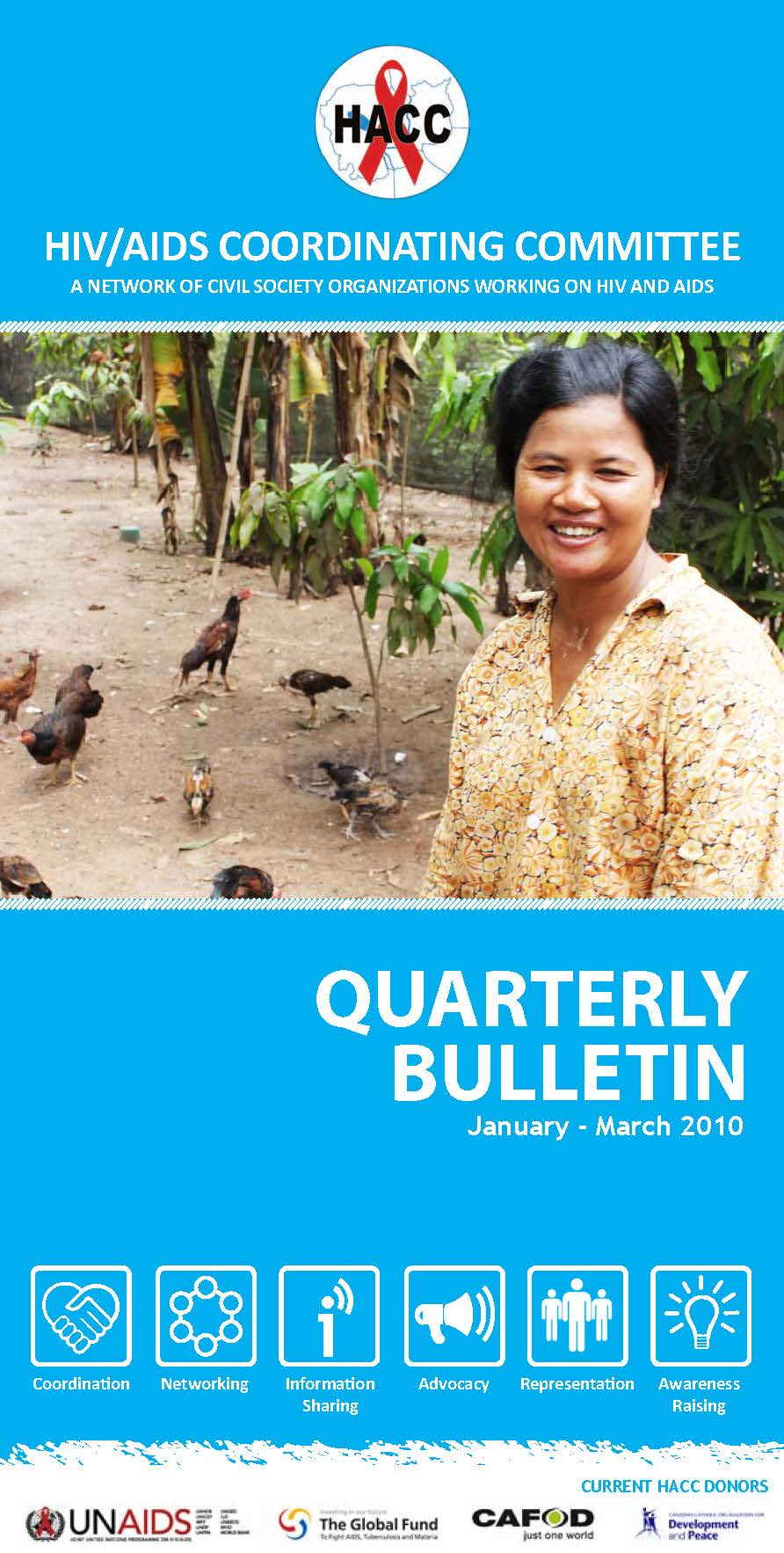 Quarterly Bulletin (January-March) 2011